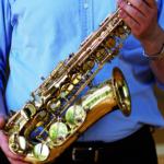 Saxophone thumbnail