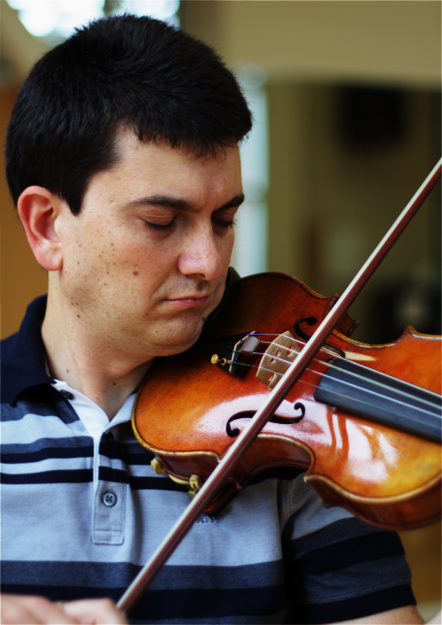 Viktor Dulguerov