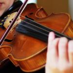 Violin thumbnail