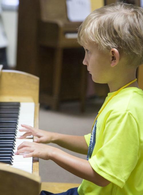 boy at piano crp
