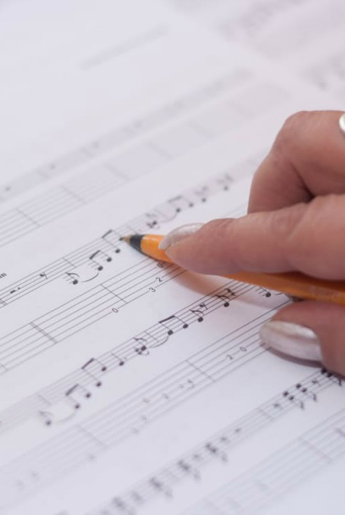 hand-music-musician-compose