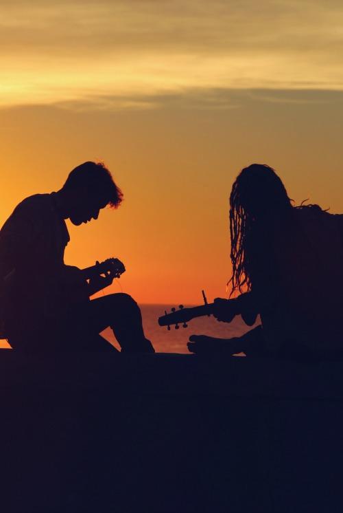 musicians CRP